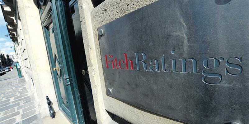 Créances en souffrance: Fitch conteste les chiffres des banques
