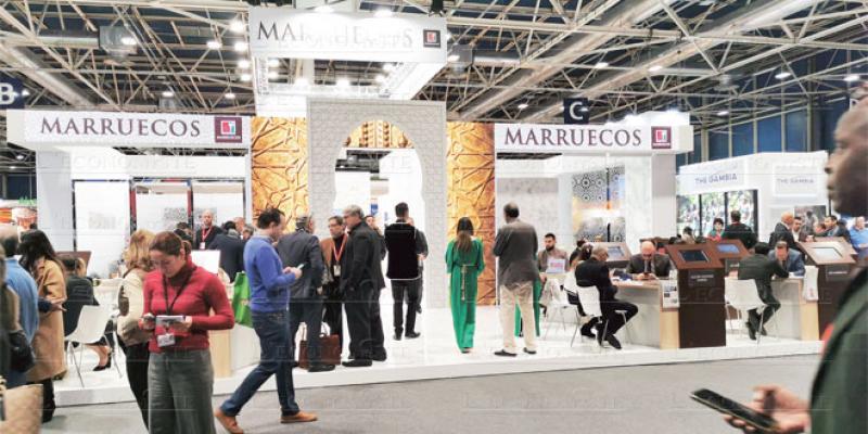 Fitur-Tourisme: Pourquoi le Maroc rate sa promotion