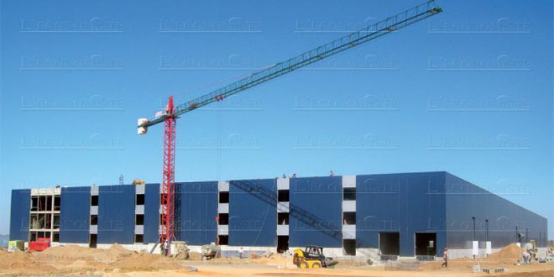 Foncier industriel: L'apport du Compact II du Millennium