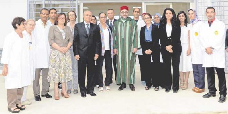 Fondation Mohammed V: Un modèle économique qui réinvente le social