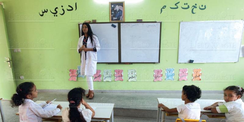 100.000 profs à former: Comment le ministère compte-t-il y arriver?
