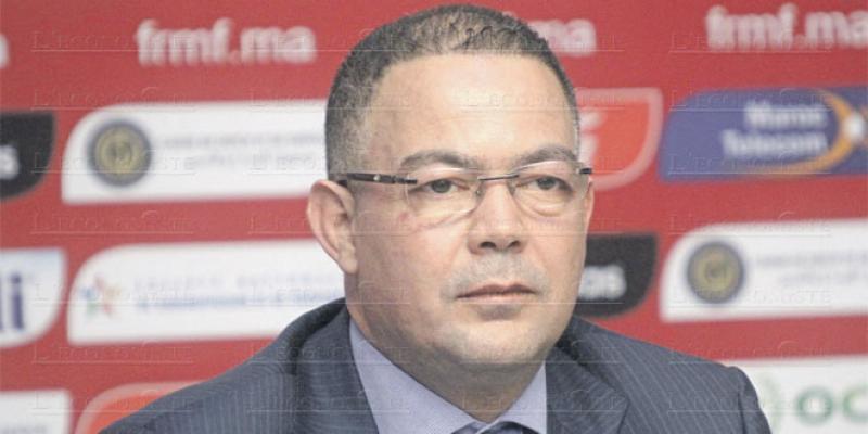 Football: Nouveau mode opératoire de la Fifa