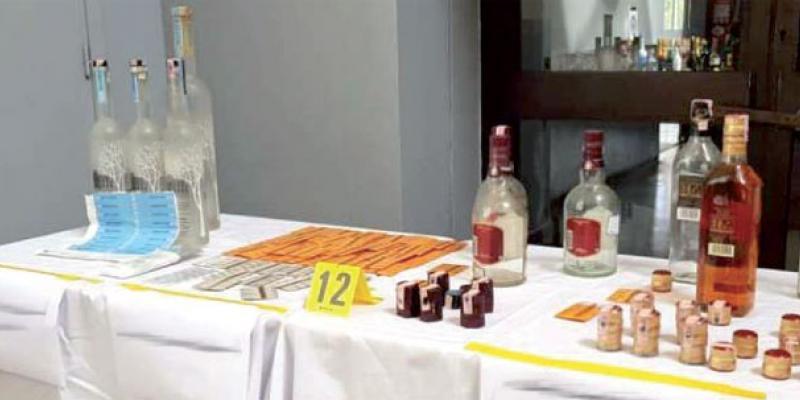Fraude dans les boissons alcoolisées: Et tombent les barons! | L'Economiste