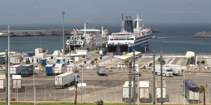 Freight forwarders: Touchés, mais pas coulés