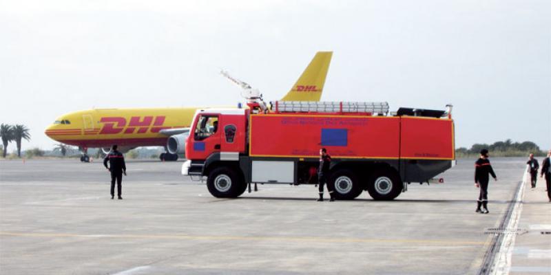 Fret aérien: Les ambitions de Tanger