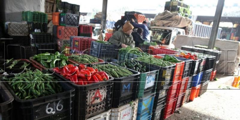 Fruits et légumes: Voilà pourquoi les prix flambent