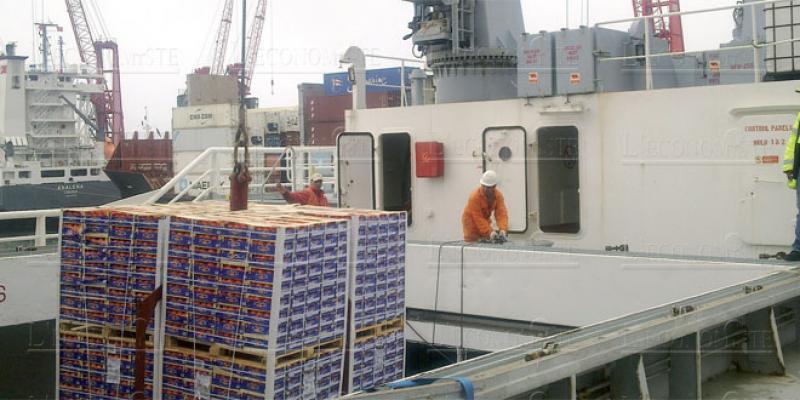 Fruits et légumes: La production en hausse, l'export décroche