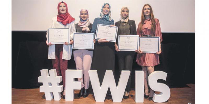 Women in science: 5 chercheuses maghrébines primées