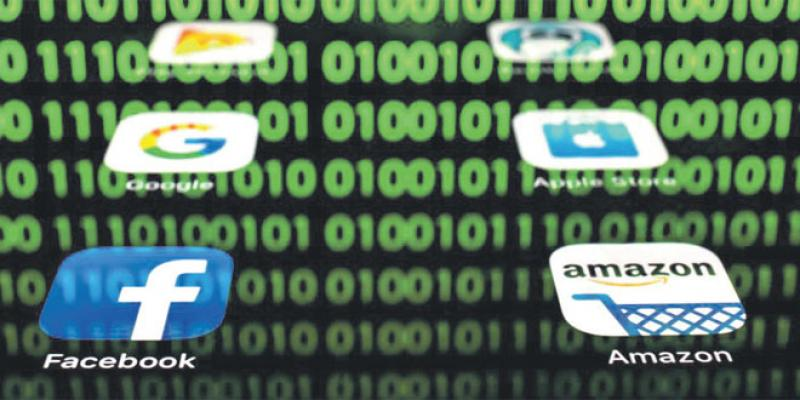 Apple, Amazon, Microsoft… Le coup d'accélérateur des Gafa
