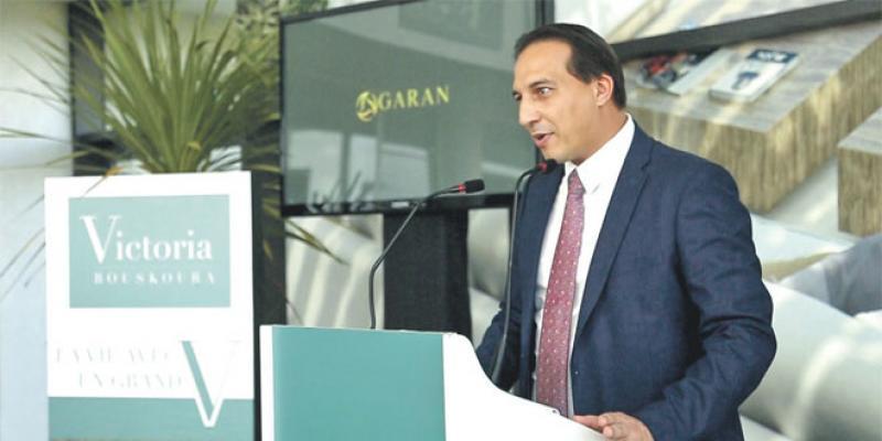 Immobilier/Garan: La course aux acquisitions