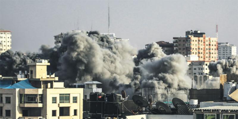 Gaza/Israël: Les tensions baissent