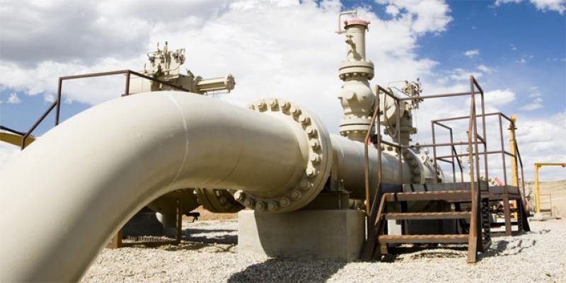 La guerre du gaz fait rage