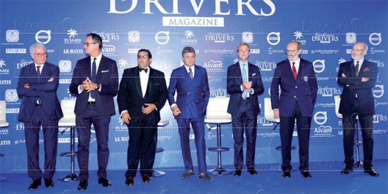 Gentlemen Drivers Awards: L'année de la consécration
