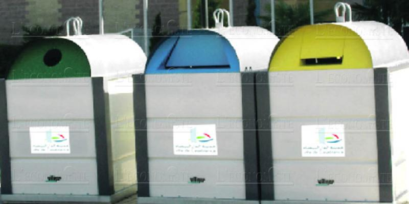 Gestion des déchets: Le modèle européen