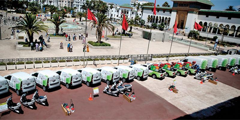 Les «Ghostbusters» débarquent à Casablanca!