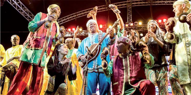 Mawazine, Gnaoua: Le plein de musique ce week-end