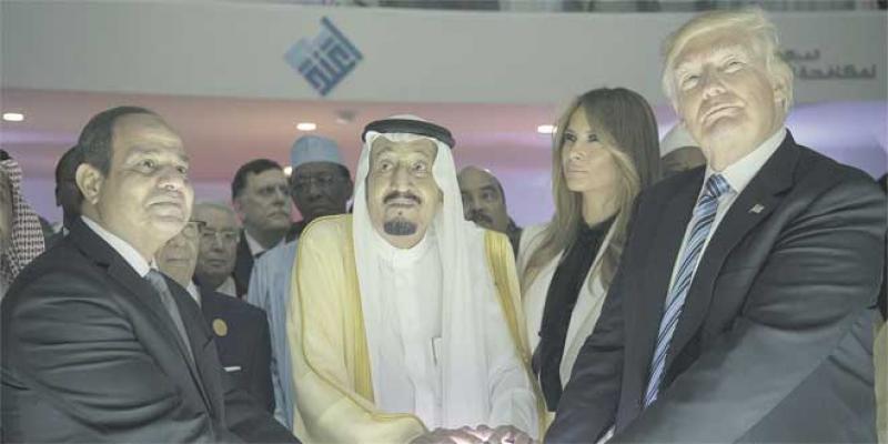 Golfe: La région au bord de l'embrasement