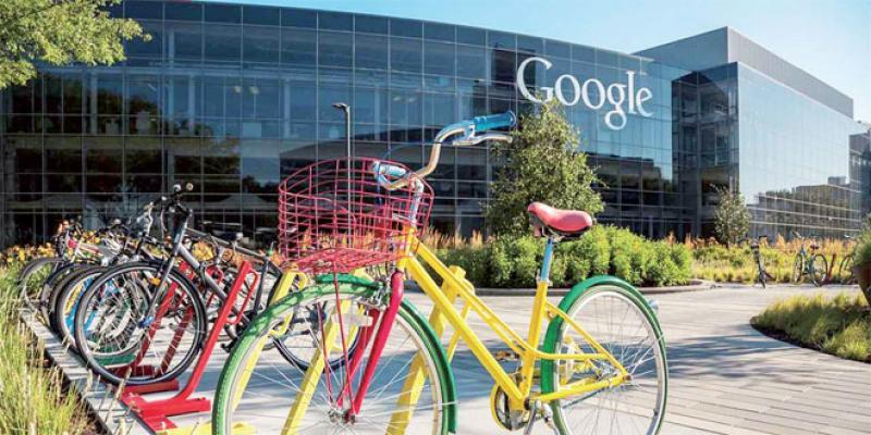 Des accusations antitrust contre Google