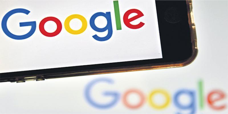 Google échappe à un redressement fiscal