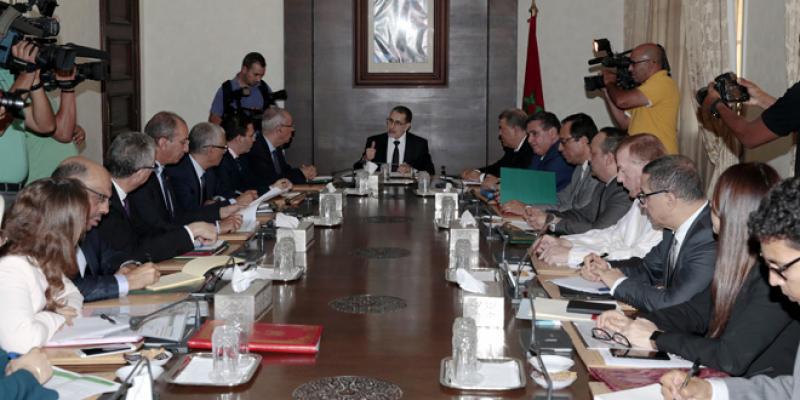 Al Hoceïma: Le gouvernement se mobilise