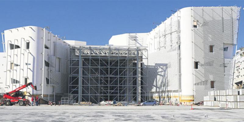Grands chantiers de Casablanca: Les premiers sites bientôt opérationnels