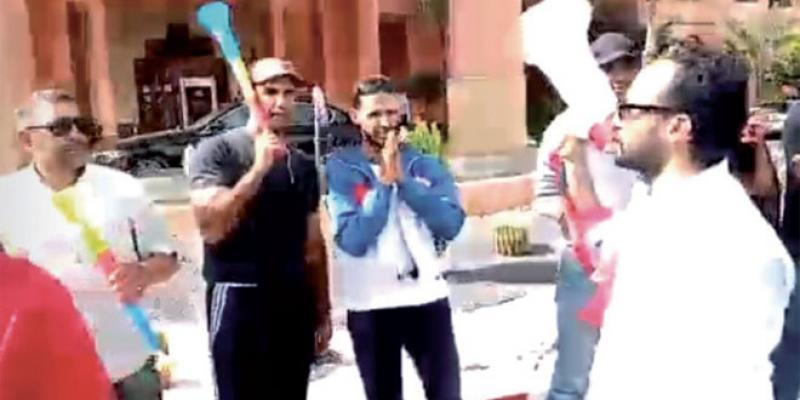 Grèves sauvages dans l'hôtellerie à Marrakech
