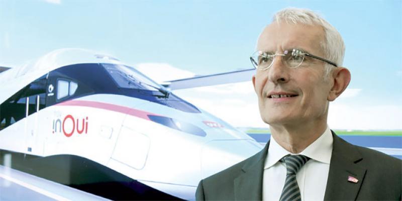L'effet TGV dans les starting-blocks