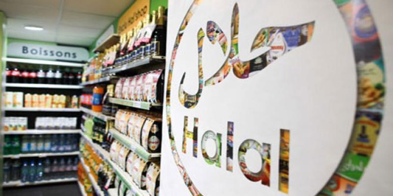 Le business halal occulté par les politiques publiques