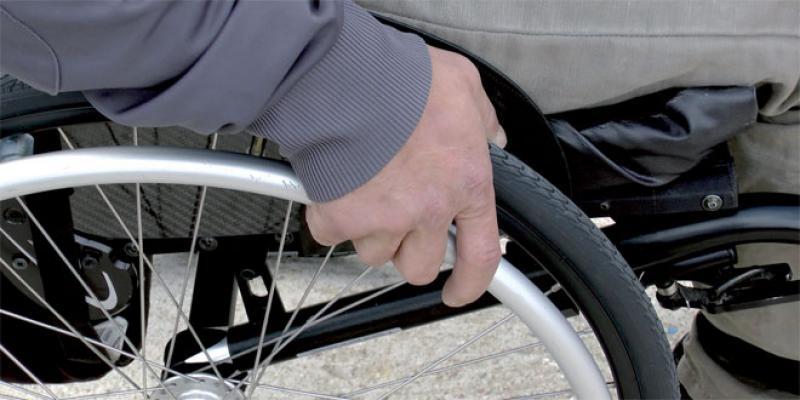 Etre étudiant handicapé au Maroc: Des aides sommaires et des batailles au quotidien