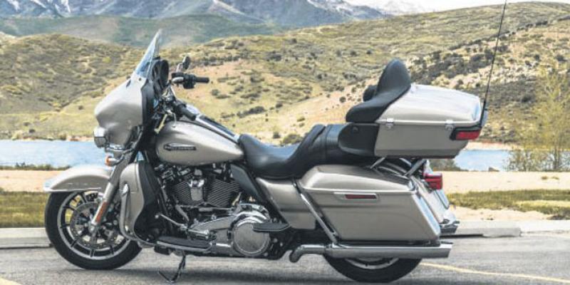 Harley-Davidson courtise les jeunes