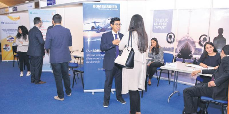 HEM: Un forum de recrutement pour tous