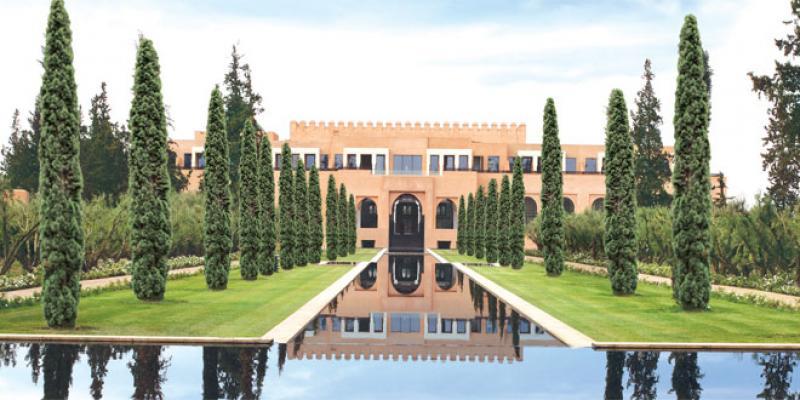 Hôtellerie: Oberoi ouvre ses portes le 1er décembre