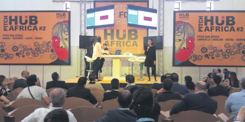 Hub Africa se tourne aussi vers la Méditerranée