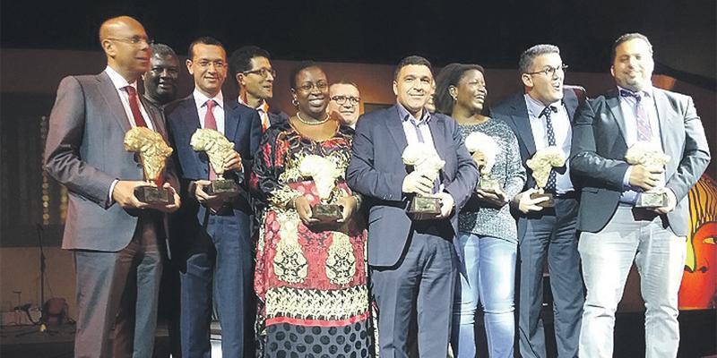 Hub Africa: La plateforme prend du galon