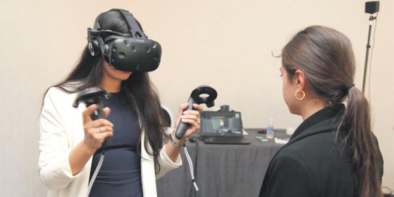 Ideo Factory forme par le virtuel