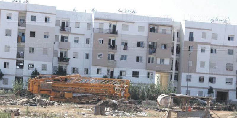 Immobilier: Les impayés au syndic polluent la vie en copropriété