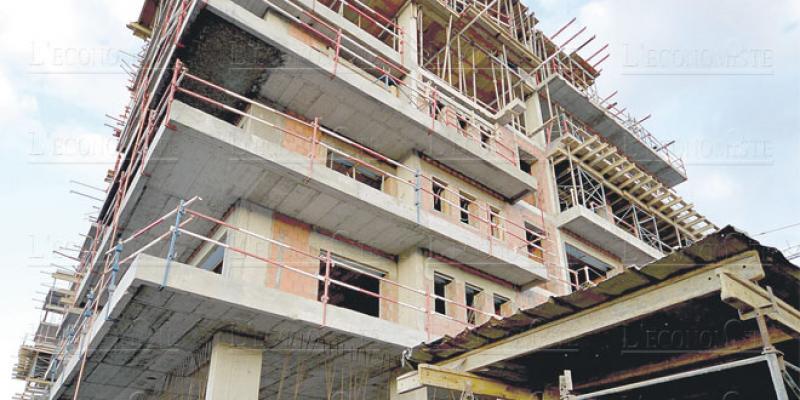 Immobilier: Les livraisons à soi-même soumises à la TVA