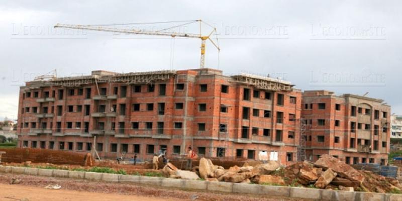 Immobilier: Les pistes de relance de la FNPI