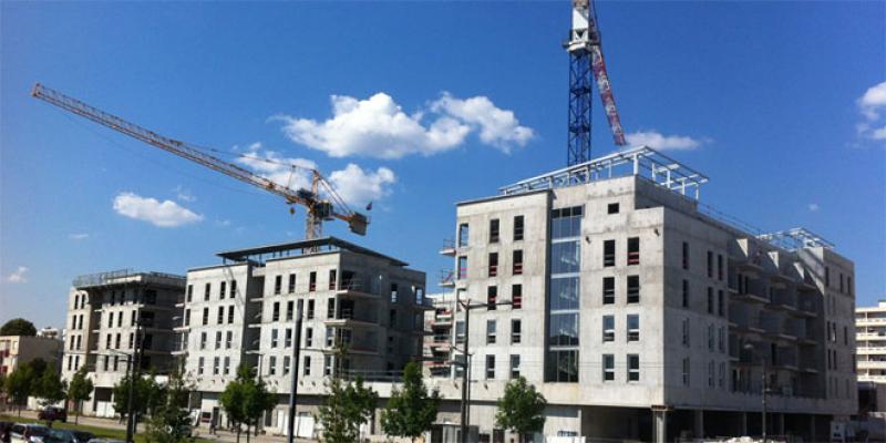 Immobilier: Les prix font du surplace