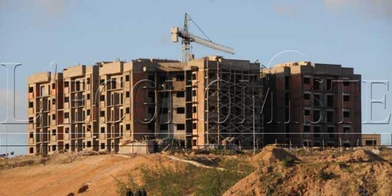 Immobilier: Pas de relance avant 2020