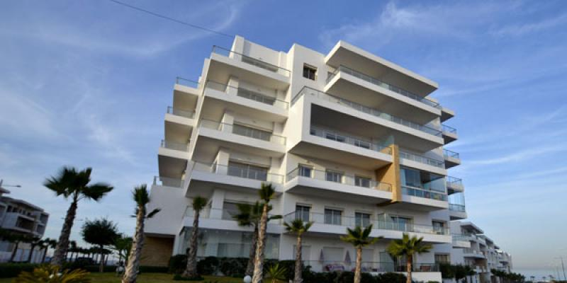 Immobilier: «Le luxe ignore la crise!»