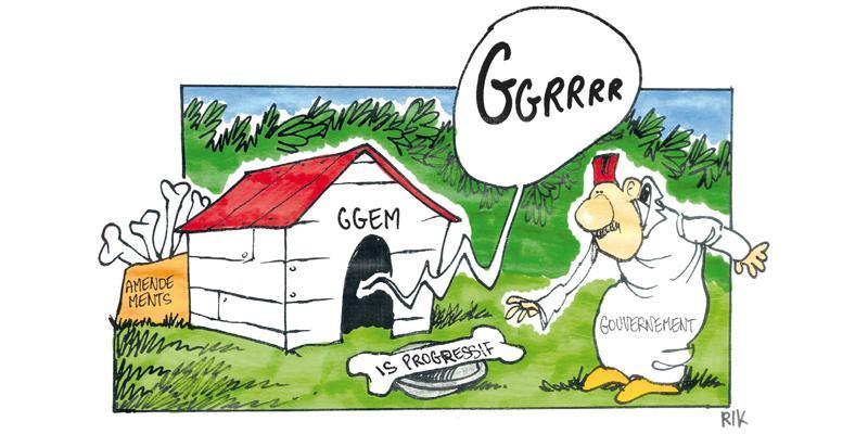 Projet de loi de finances: La CGEM veut généraliser le remboursement TVA