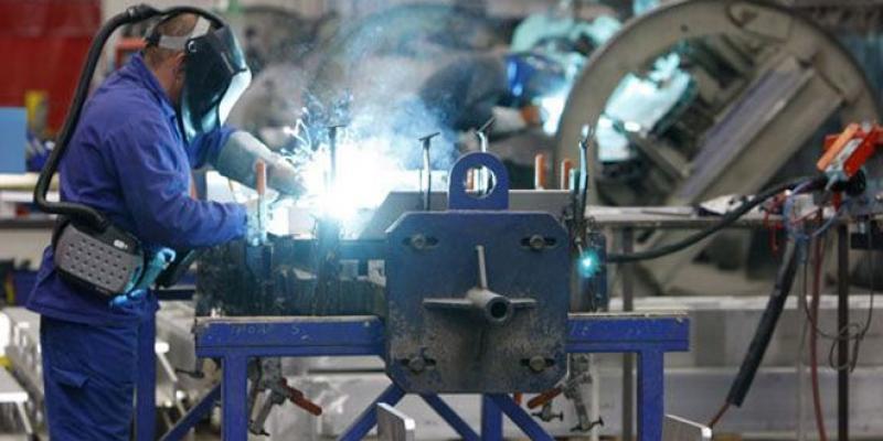 L'industrie perd ses emplois