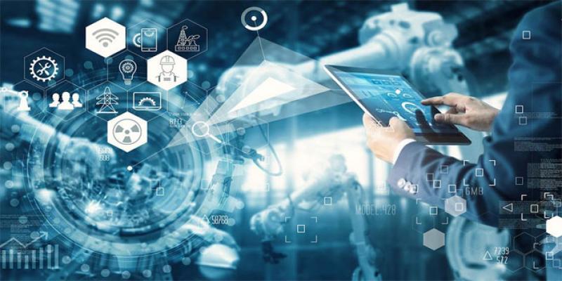 Industrie 4.0: Un projet pilote à Fès