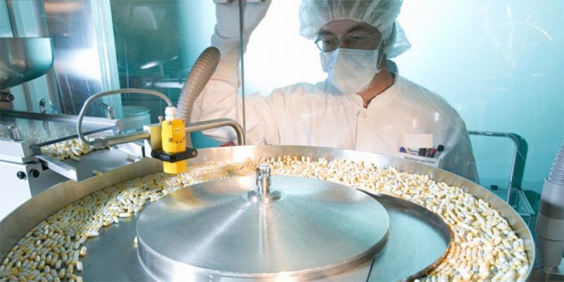 Industrie pharmaceutique: La filière parie sur la R&D