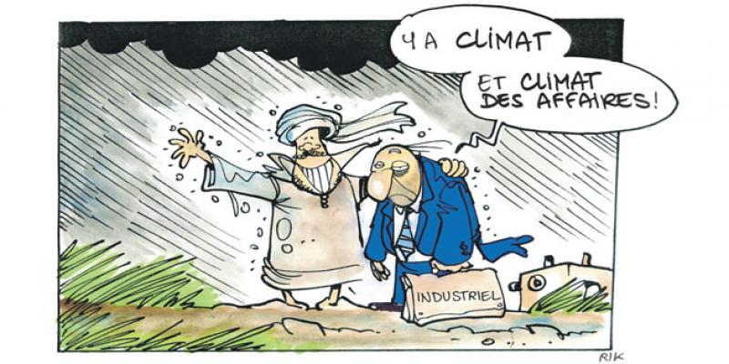 Climat des affaires: Après les promesses, les patrons attendent du concret