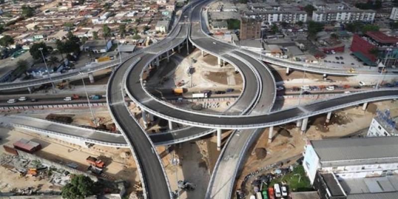 Infrastructure: La bataille du continent africain