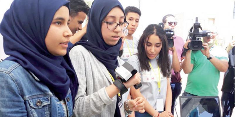 Juniors entreprises: Belle moisson pour Injaz Al-Maghrib