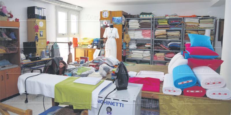 La croisade d'Insaf contre le travail des petites filles