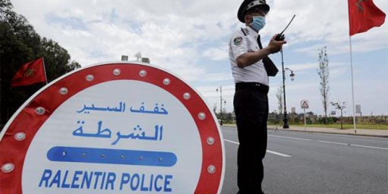Interdiction de déplacements entre les villes: L'énorme chaos